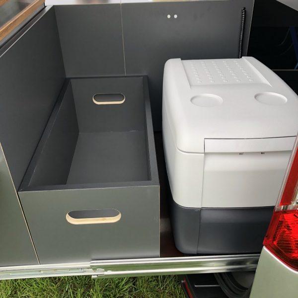 Aufbewahrungsbox & Küchenbox.